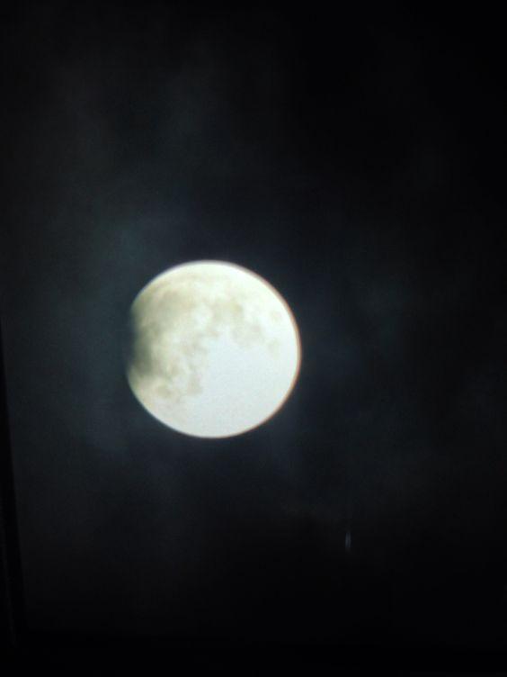 Lua fase 1