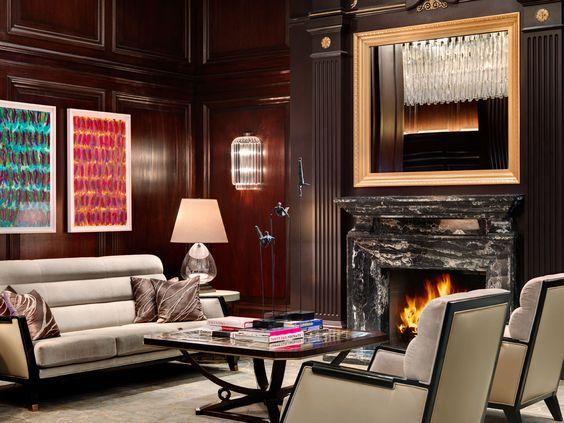 Hotel Lobby | Interior Design | Pinterest | Hotel Lobby, Athens And Lobbies