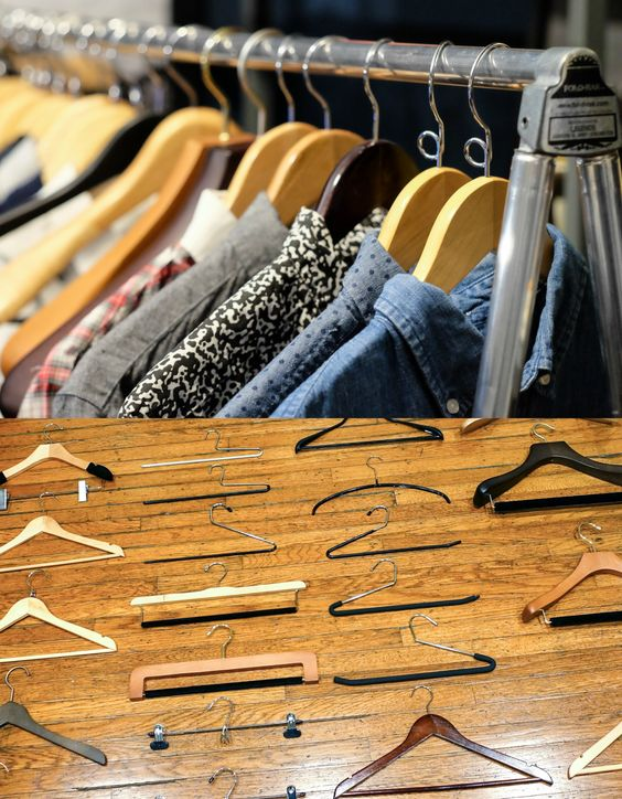 The Best Hangers | After testing dozens of hangers over the span of seven months using a range of clothing, and querying experts in the home-organization and garment industry, we recommend Proman's Kascade Hanger as the best and most durable general-purpose hanger for most wardrobes.