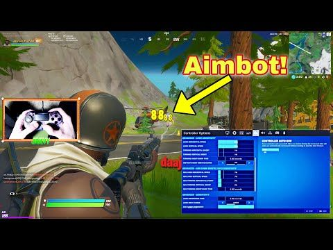 5895366bbb31d5c68c7678f14aad0918 - How To Get Aimbot On Xbox One On Fortnite