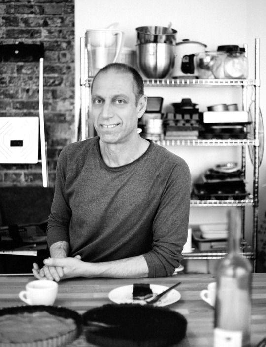 Paris Kitchen Visit and Interview with David Lebovitz