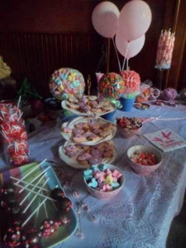 fiesta 15 años