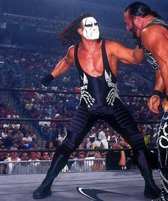 Image Gallery sting wcw 1998