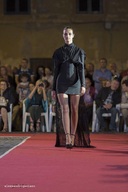 #sfilata #moda #model #girl #passerella #fashion #alessandrogaziano #foto #photo