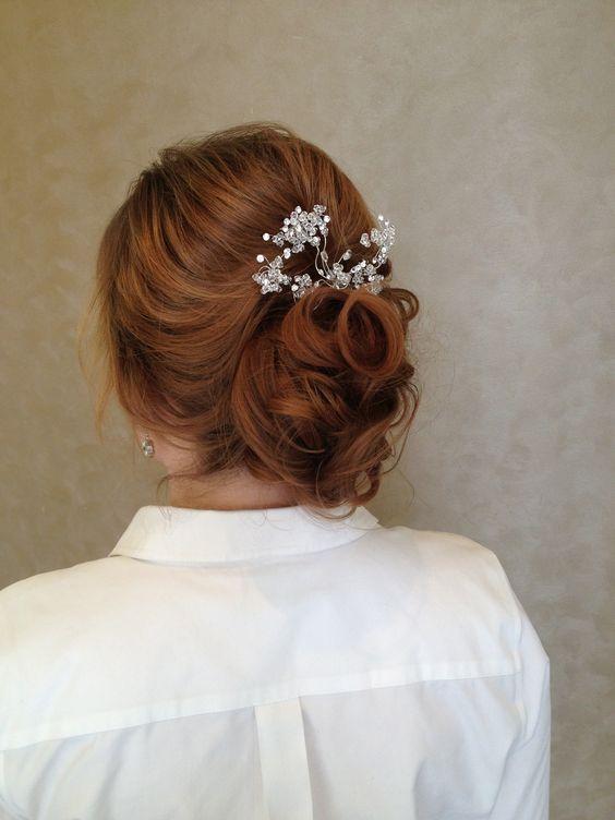 #penteado #casamento #wedding