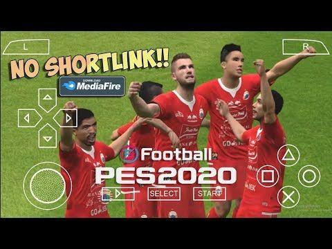 Pes 2020 Ppsspp Jogress V3 5 500mb Update Terbaru Shopee Liga 1 Indonesia 2020 Iso Offline Android Yout Download Games Game Download Free Android Game Apps