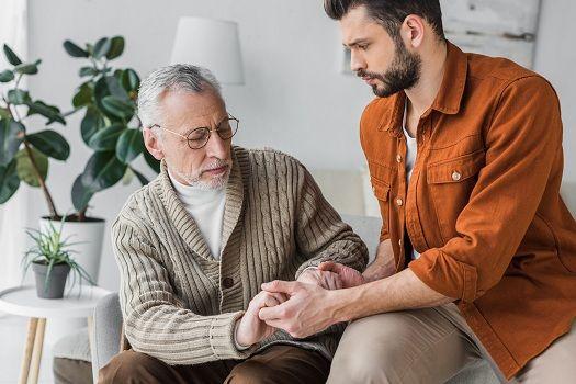 5 Ways Parkinson S Disease Impacts The Family Senior Health