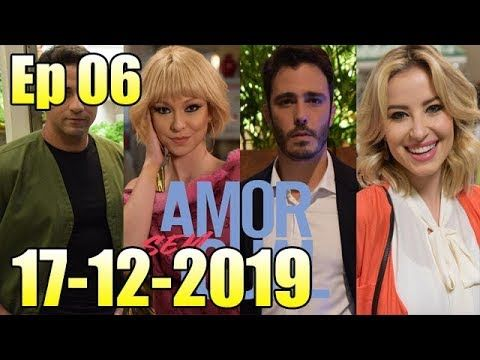 Amor Sem Igual 17 12 2019 Capitulo 6 Completo Hd Youtube