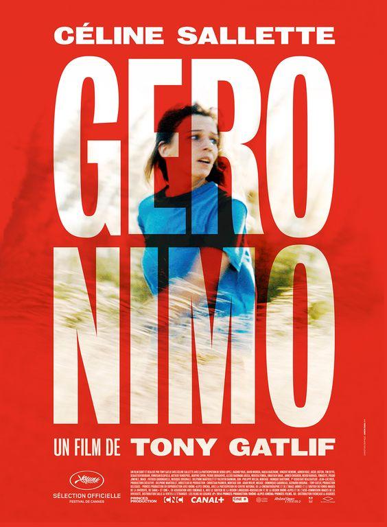 Geronimo 18/10/14  ++                         Généreux, excessif en tout, Tony Gatlif, quoi... j'adore ! Sublime Céline Sallette