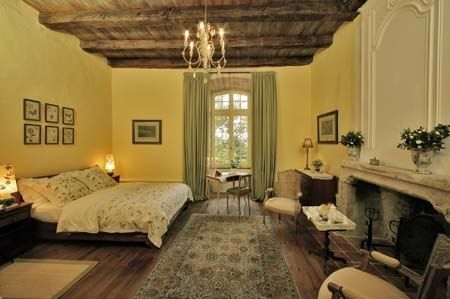 Gorgeous french manor for sale.