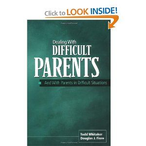 dealing with difficult senior parents meet