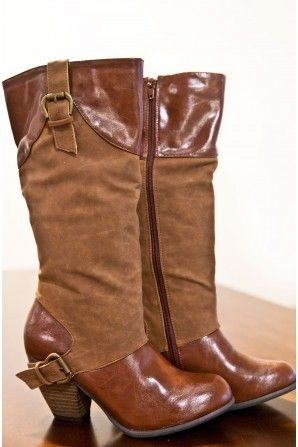 Firefox Boots