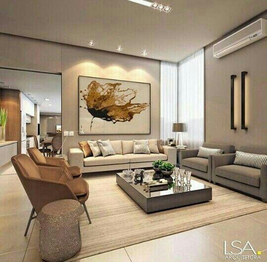 15 Hair Raising Modern Wall Mirror Texture Ideas Luxury Living Room Modern Style Living Room Living Room Modern