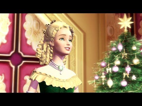 ▷ Barbie A Christmas Carol , Full Movie - YouTube | For the ...