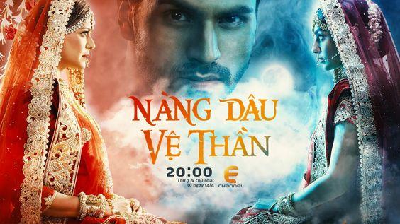 Phim Nàng Dâu Vệ Thần Ấn Độ