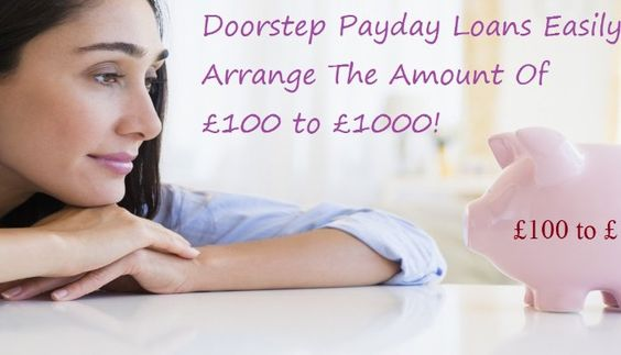 Door To Door Loans For Unemployed: Advantages That Can Be Enjoyed While Applying With... | Door To Door Loans For Unemployed | Pinterest | Payday loans