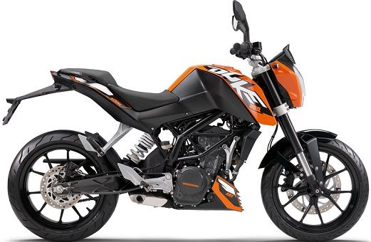 Top 10 Best Bikes Under 1 5 Lakh Rs In India Ktm Duke Motos Ktm