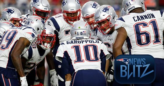 Today's Patriots.com News Blitz recaps all that went into Sunday night's…