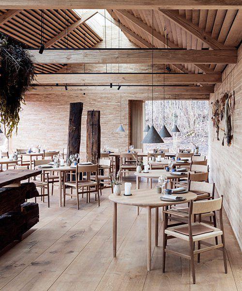 David Thulstrup Draws On Scandinavian Home Interiors For