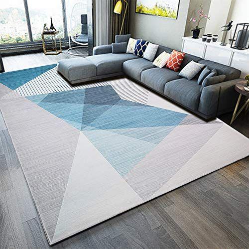 tapis geometrique moderne tapi design