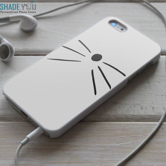 Dan and Phil cat whiskers - iPhone 4/4S, iPhone 5/5S, iPhone 5C Case, Samsung Galaxy S4/S5 Cases - Shadeyou - Personalized iPhone and Samsung Cases
