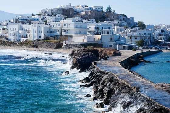Visit Greece | Naxos Island #Cyclades #Naxos #island #travel ...