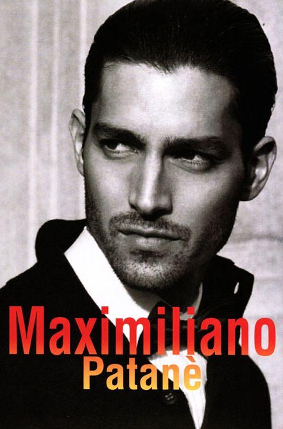 Maximiliano Patane.: