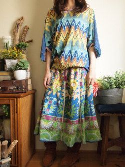boho ethnicfashion shams