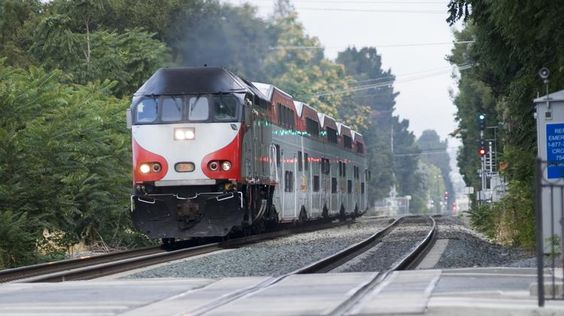 High-speed rail is just part of a bigger role for trains in California's transit future