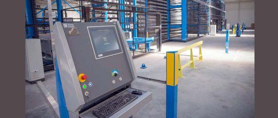PORTA otworzyła fabrykę drzwi stalowych w Ełku