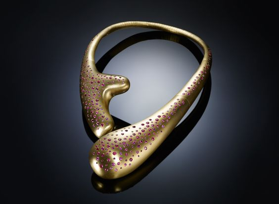 colar vortex