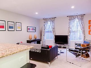 Capitol+Hill+-+Sweet+Suite+On+7th+StreetVacation Rental in Capitol Hill from @homeaway! #vacation #rental #travel #homeaway