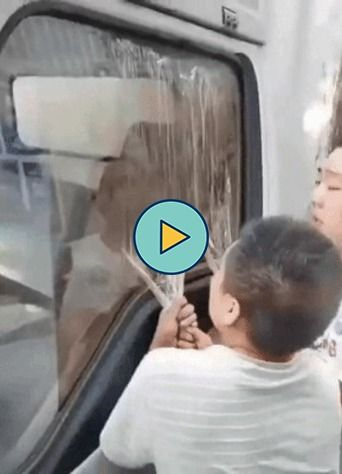 ótima maneira de abri a porta do carro