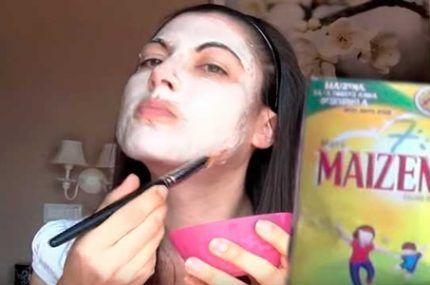 - Aprenda a preparar essa maravilhosa receita de Até os especialistas ficam impressionados: Aplique esta máscara de maisena e transforme a sua pele!