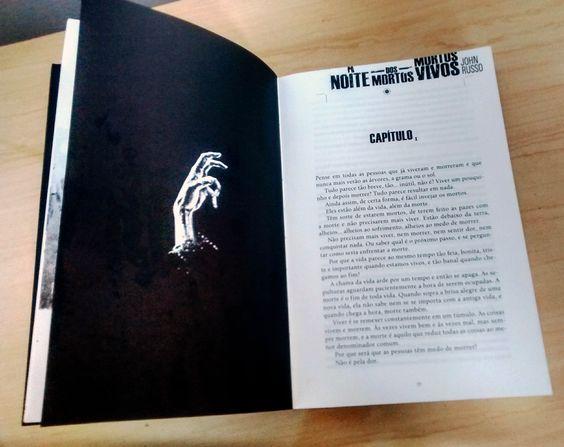 A Noite dos Mortos-Vivos e A Volta dos Mortos-Vivos – John Russo – Simone…