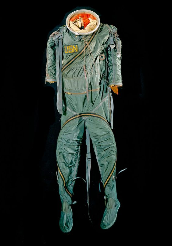 how to make a space suit