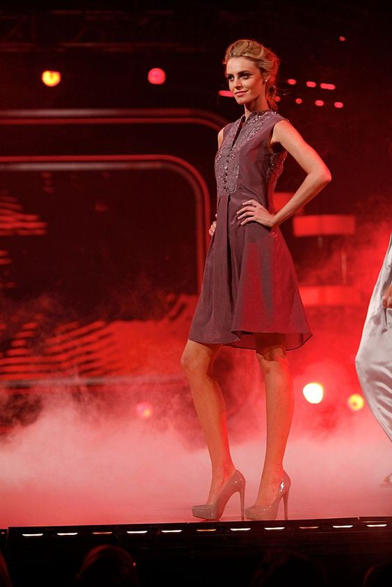 Fashion Star!
