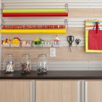 Now that's an organized craft room!