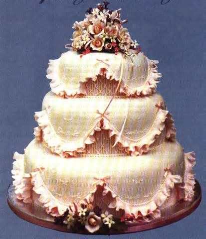 decorated cakes - Yahoo! Image Search Results