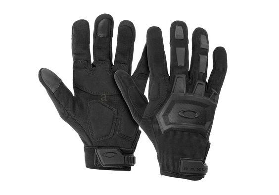 SI Flexion Gloves Black (Oakley) M - Handschuhe - Bekleidung - armamat.ch Onlineshop