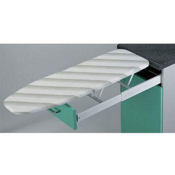 Hafele Ironfix Built In Drawer Fold Out Mount Ironing