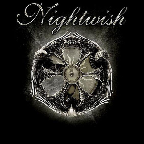 Nightwish – Sleepwalker (single cover art)