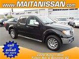 2013 Nissan Frontier Sacramento, CA 1N6AD0EV1DN761056