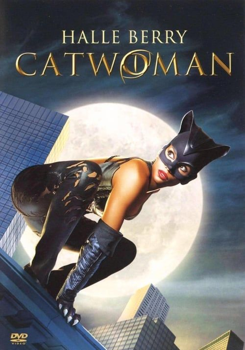 Catwoman Full Movie Online 2004 Catwoman Film Catwoman 2004 Catwoman Halle Berry
