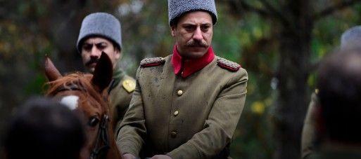 Mehmetcik Kut Ul Amare Dizisi 18 Ocak Da Trt1 De Basliyor Tv