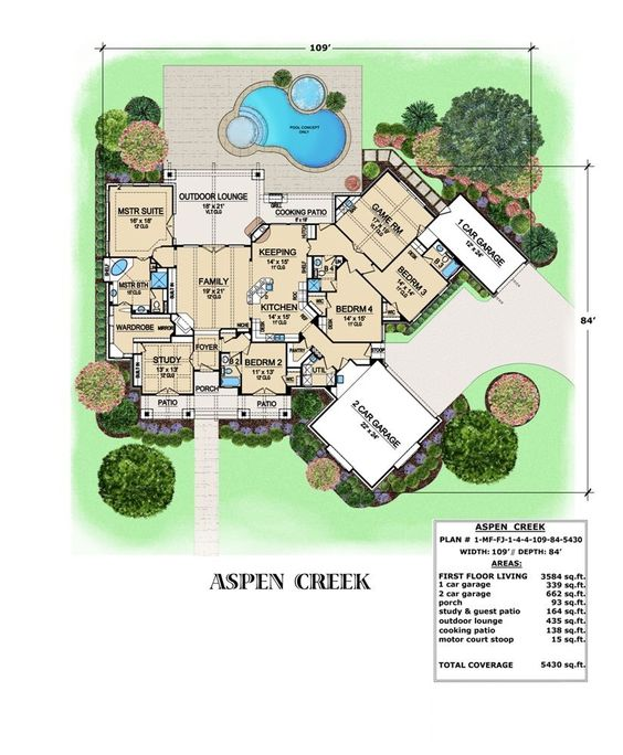 Pinterest the world s catalog of ideas for 3500 sq ft ranch house plans