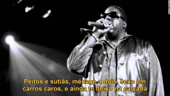 Notorious B.I.G. - Hypnotize(Legendado)