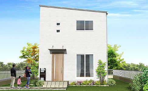 24坪 3ldk 新築プラン 価格と間取り 新築の一戸建て住宅と建売 分譲