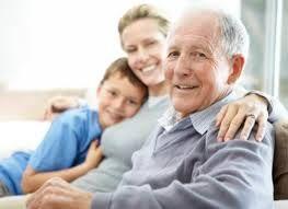 IMAGENS DE idosos COM filhos - Pesquisa do Google