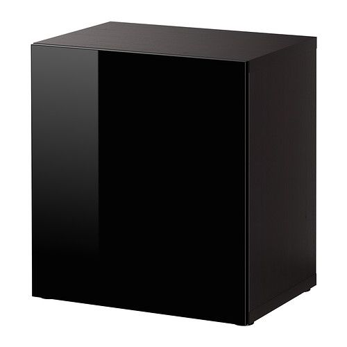TV Cabinets - for yoga mat, block, and dumbbells. BESTÅ Shelf unit with door IKEA